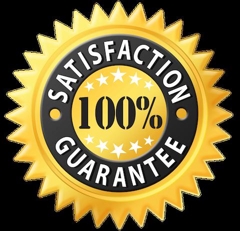 Tutlance satisfaction guarantee