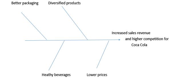 Coca-Cola Process Improvement Project Essay