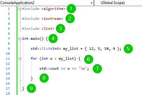 c++ programming help