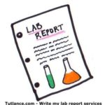 Lab Report Writing Services