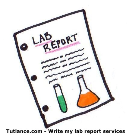 Write My Lab Report Services