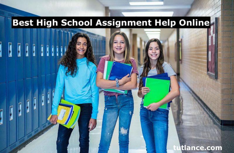 High School Assignment Help
